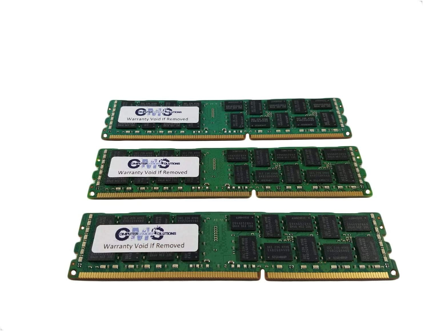 3x4GB NEW 12GB Memory PC4-19200 SODIMM For LAPTOP PC DDR4-2400MHz