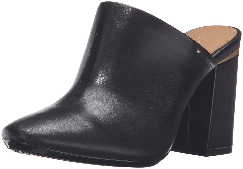 Calvin Klein Women's Cantha Mule B01COX3D9A 8 B(M) US Black