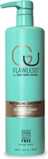 product image for Flawless By Gabrielle Union Moisturizing Conditioner, 25 Ounce