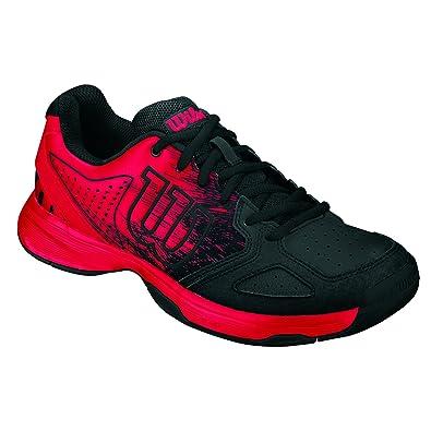 Wilson Kaos Comp Jr, Zapatillas de Tenis Unisex Niños, Multicolor ...