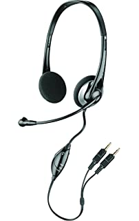 Plantronics .Audio 326 Stereo PC Headset