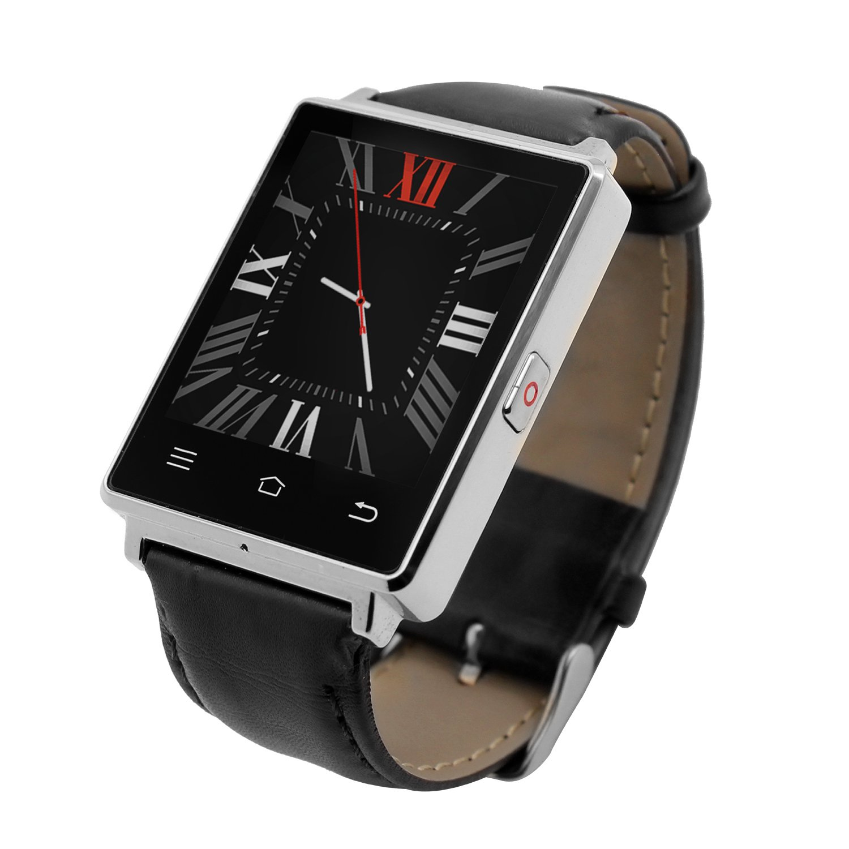KKtick SMARTWATCH NO,1 D6 Relojes de pulse 1,63