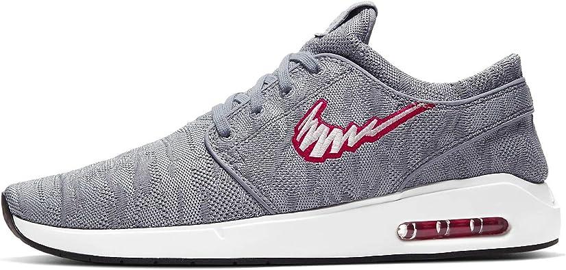 Nike Sb Air Max Janoski 2 Hombres Aq7477-008