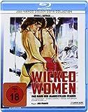 Wicked Women - Das Haus der mannstollen Frauen - Goya Collection [Blu-ray]