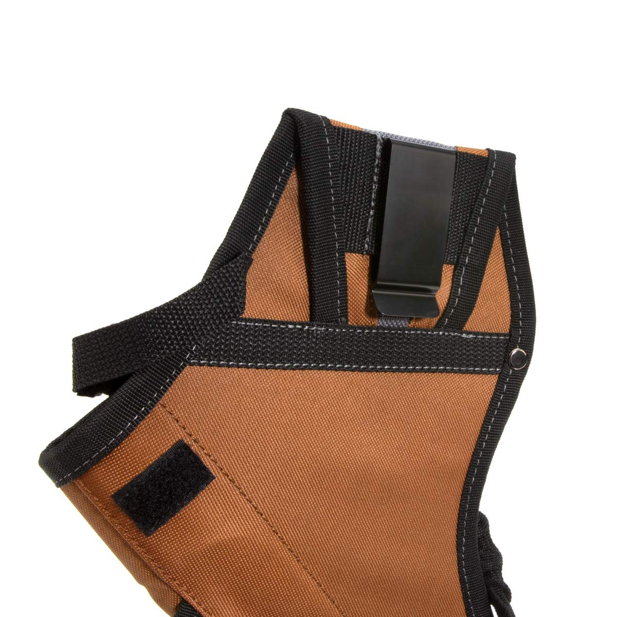 Dickies Work Gear 57097 5-Pocket Drill Holster with Safety Tether by Dickies Work Gear (Image #3)