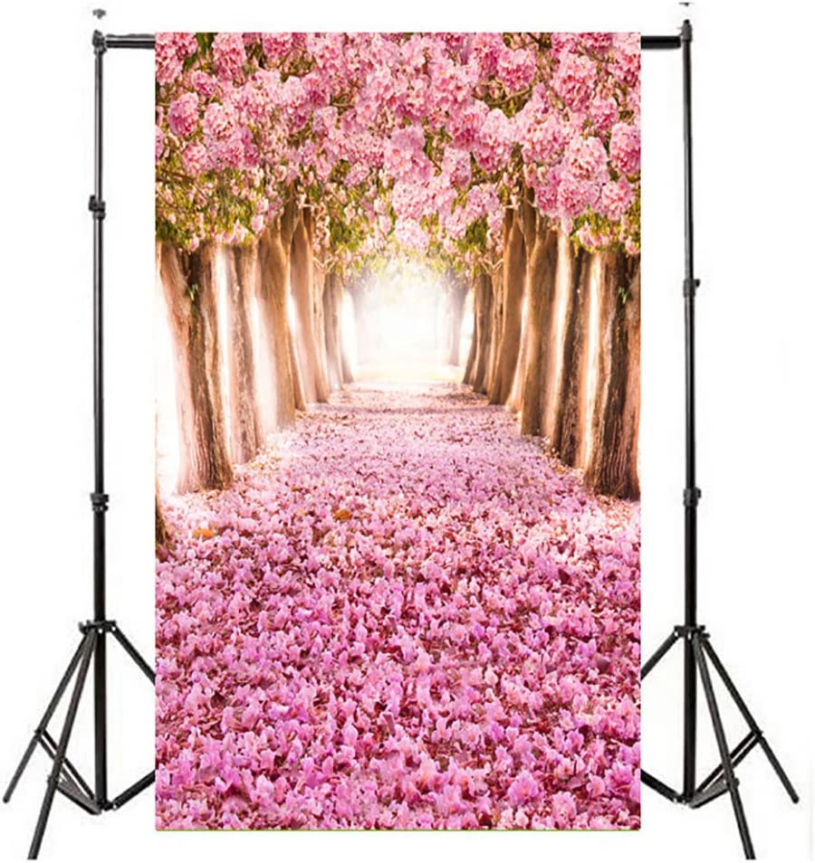 TRLYC 4x7.5FT Blush Sequin Backdrop,Party Wedding Photo Booth Backdrop Decoration,Sequin Curtain,Drape,Sequin Panel
