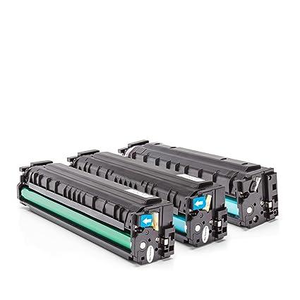 Inka Doo - Tóner compatible con HP Color LaserJet Pro M 270 Series ...