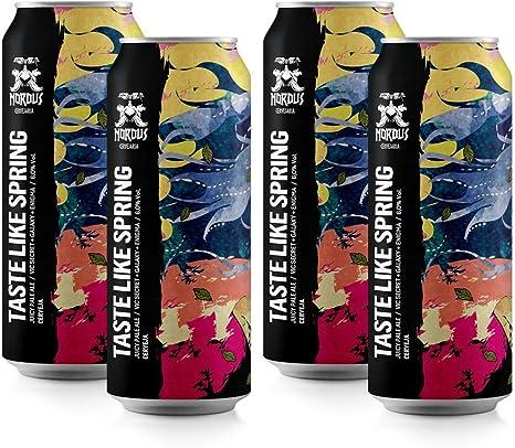 4 Pack Taste Like Spring - 4