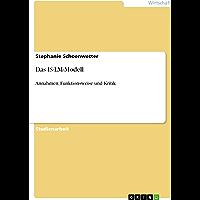 Das IS-LM-Modell: Annahmen, Funktionsweise und Kritik