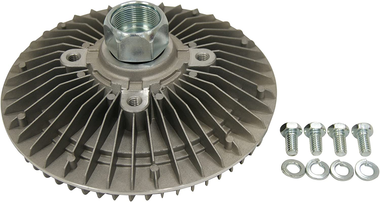 GMB 920-2160 Engine Regular List price dealer Clutch Cooling Fan