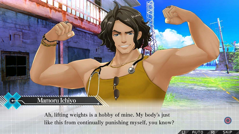 Amazon com: Zanki Zero: Last Beginning - PlayStation 4: Sega of