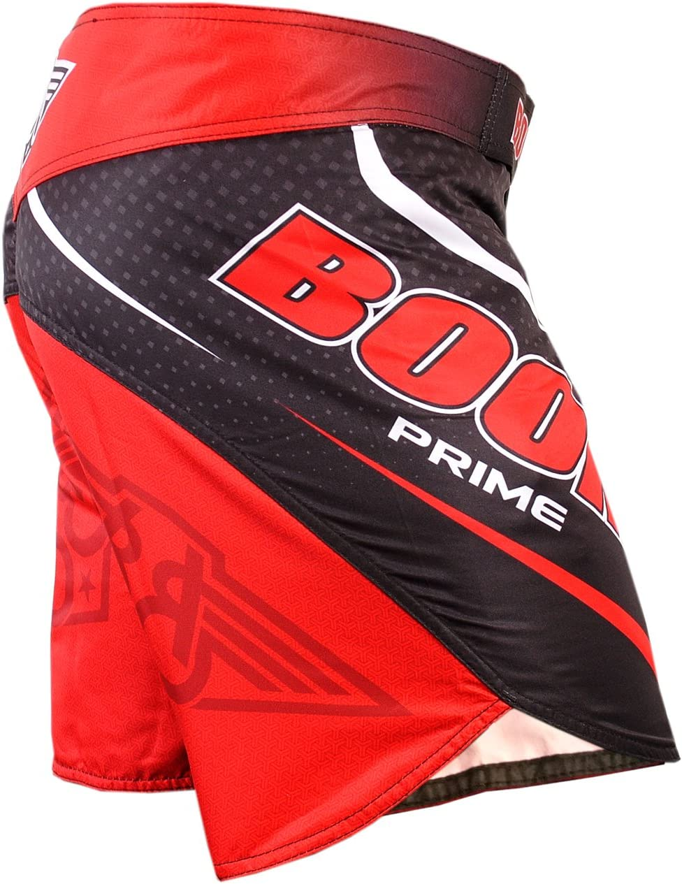 BOOM Prime Ladies MMA Shorts Muay Thai Cage Fight Kick Boxing Short Grappling Martial Arts Gear UFC Gym Workout Womens Fighting Clothing Training Trunks