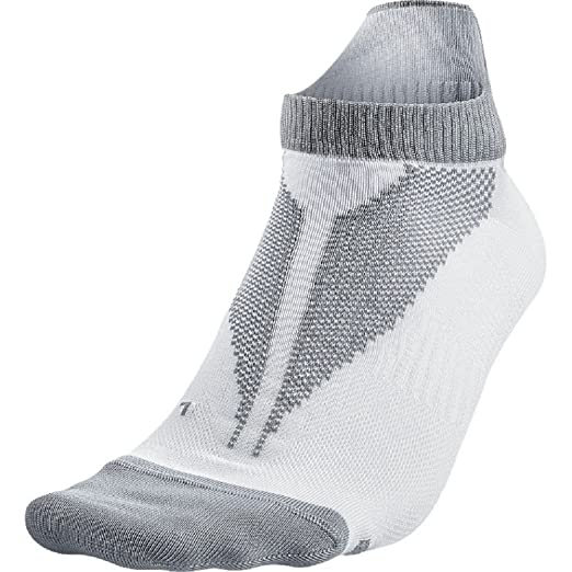 8433f96fe8c22 Nike Elite Lightweight No-Show Tab Running Socks
