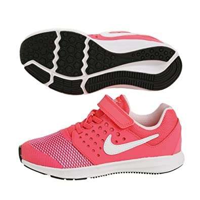 best sneakers dbf67 82f62 Nike Downshifter 7 (PSV), Girls  Running Shoes Multicolour Size  10 Child