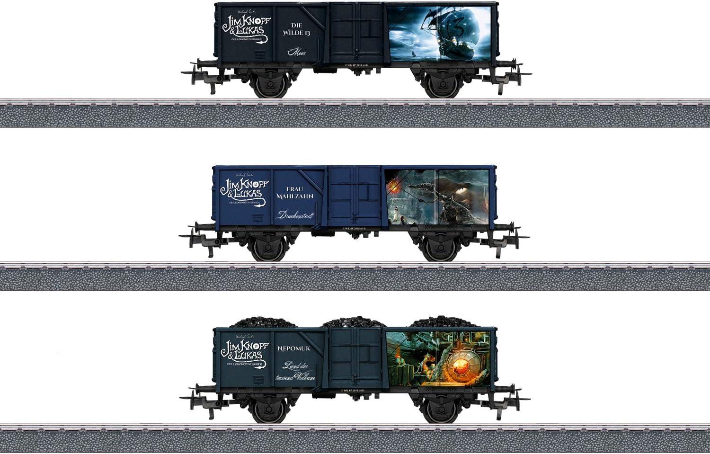 M/ärklin 45087 Modellbahn-Waggon