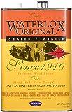Waterlox 5284 sealant, Clear