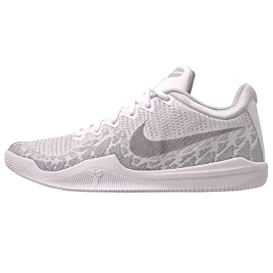 Amazon.com: Nike Mamba Rage - Zapatillas de baloncesto para ...