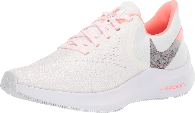 NIKE Wmns Zoom Winflo 6, Zapatillas de Running para Mujer: Amazon.es: Zapatos y complementos