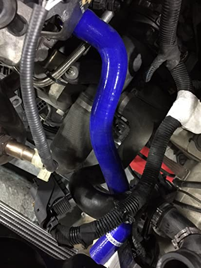 Amazon.com: Autobahn88 Air Intake Silicone Hose Kit for 1993-1999 Fiat Punto 1.4 GT Turbo (Red -with Clamp Set): Automotive