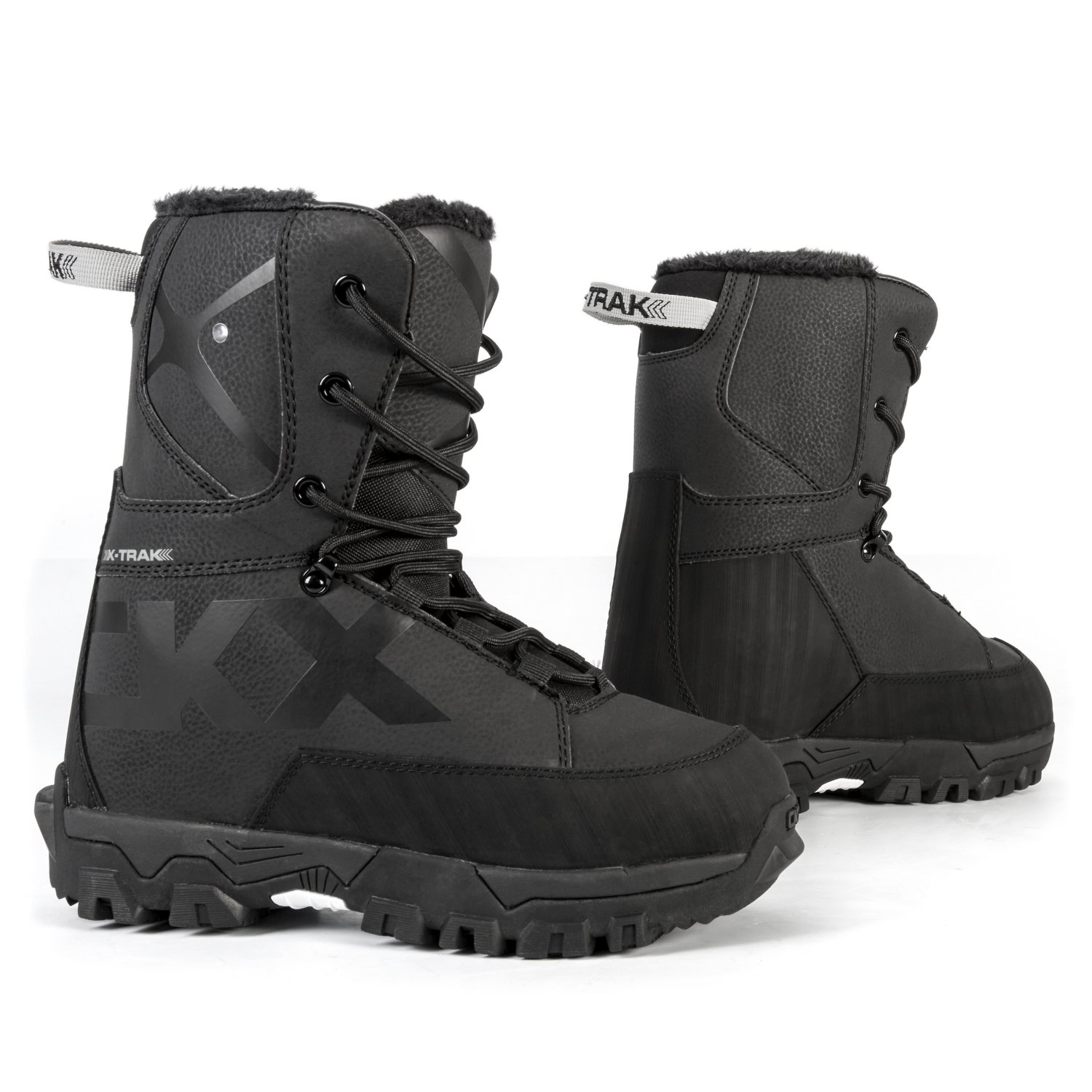 Men CKX X-Trak Boots Part# 1045-BK-13 033389