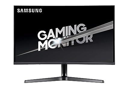 Samsung LC32JG50QQNZA Series Curved 32