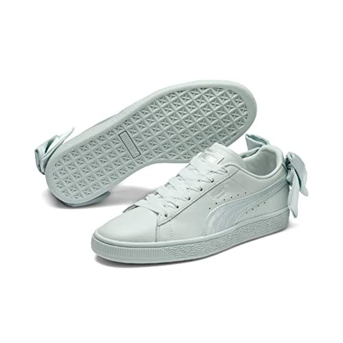 26f454aeee Puma Basket Bow Wn's, Sneakers Basses Femme: Amazon.fr: Chaussures ...
