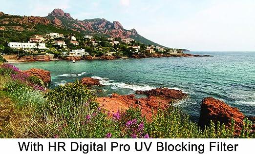 Rodenstock Uv Filter Digital Pro ø 55 Mm Kamera