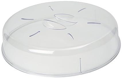 Dexam - Tapa para microondas: Amazon.es: Hogar