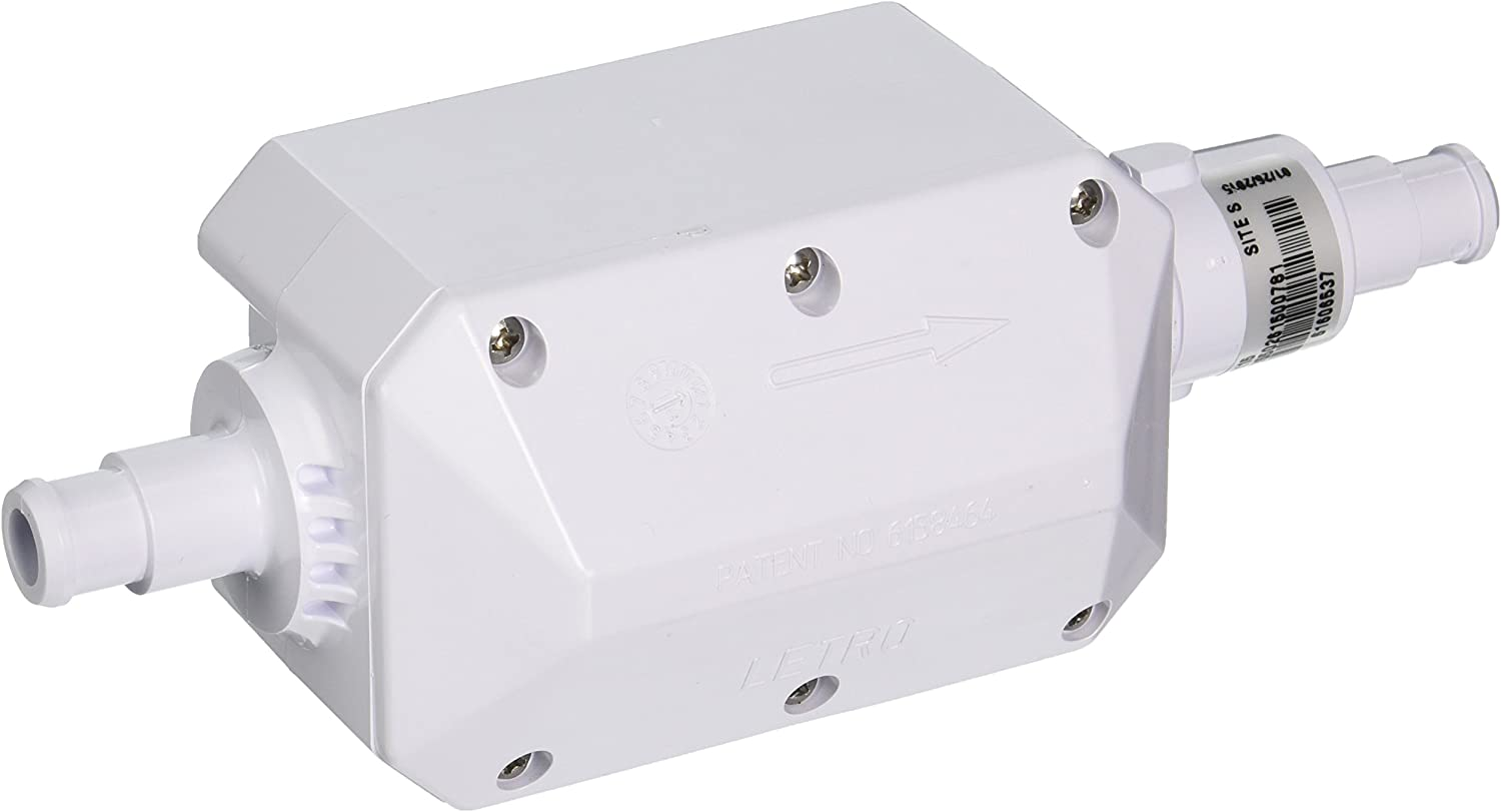 Pentair E10 White Back-Up Valve Replacement Automatic Pool Cleaner 71VgRf2BJEYL