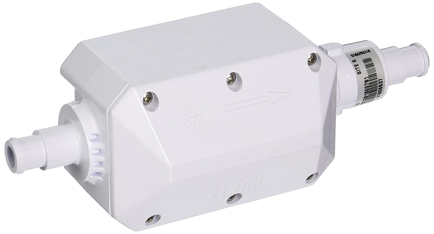 Pentair E10 White Back-Up Valve Replacement Automatic Pool Cleaner