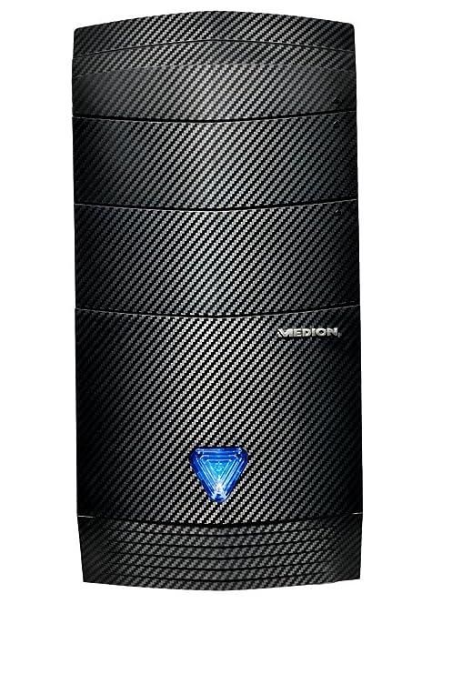 MEDION AKOYA P5207 F 2.7GHz i5-6400 6ª generación de procesadores Intel® CoreTM i5 Negro PC - Ordenador de sobremesa (2,7 GHz, 6ª generación de procesadores ...