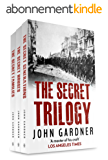 The Secret Trilogy: An Omnibus (English Edition)