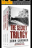 The Secret Trilogy: An Omnibus
