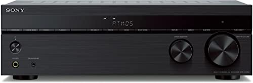 Sony STR-DH790 7.2-ch Surround Sound Home Theater AV Receiver