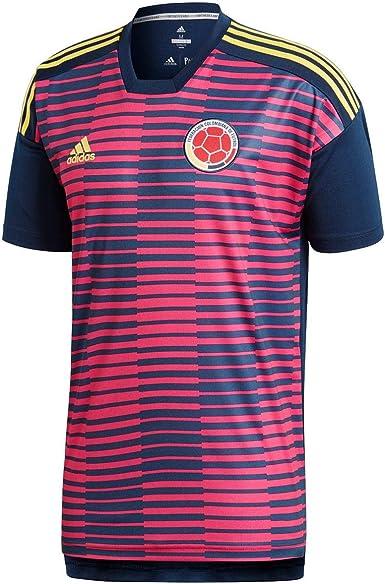 adidas Colombia de Home Pre Match Camiseta