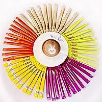 五彩糖包 咖啡好伴侣 白砂糖 黄糖包 咖啡糖包 5g*250条