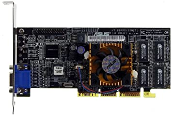 ASUS V7100Pro/32M Free Driver Download