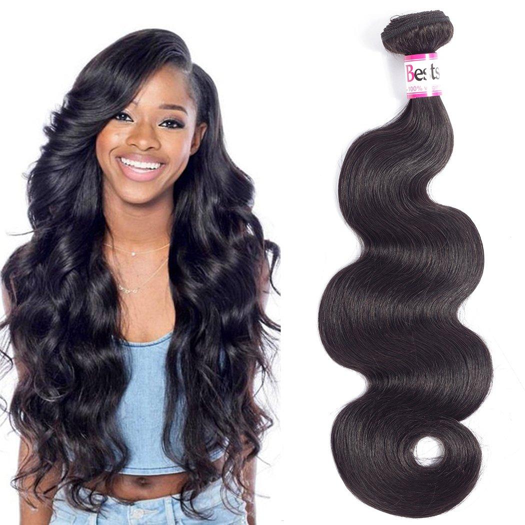 Amazon Bestsojoy 10a Brazilian Body Wave Virgin Hair 1 Bundle