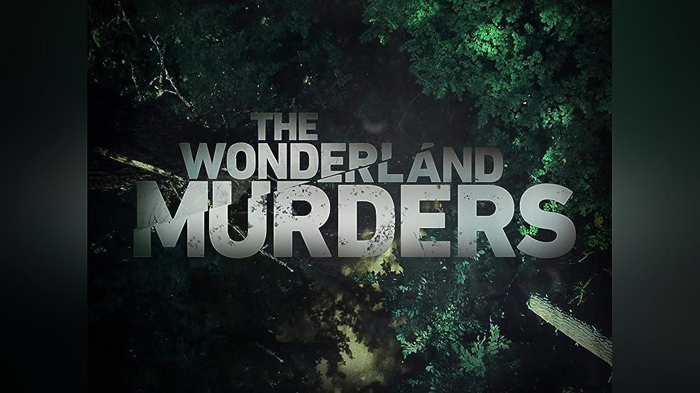The Wonderland Murders - Season 1