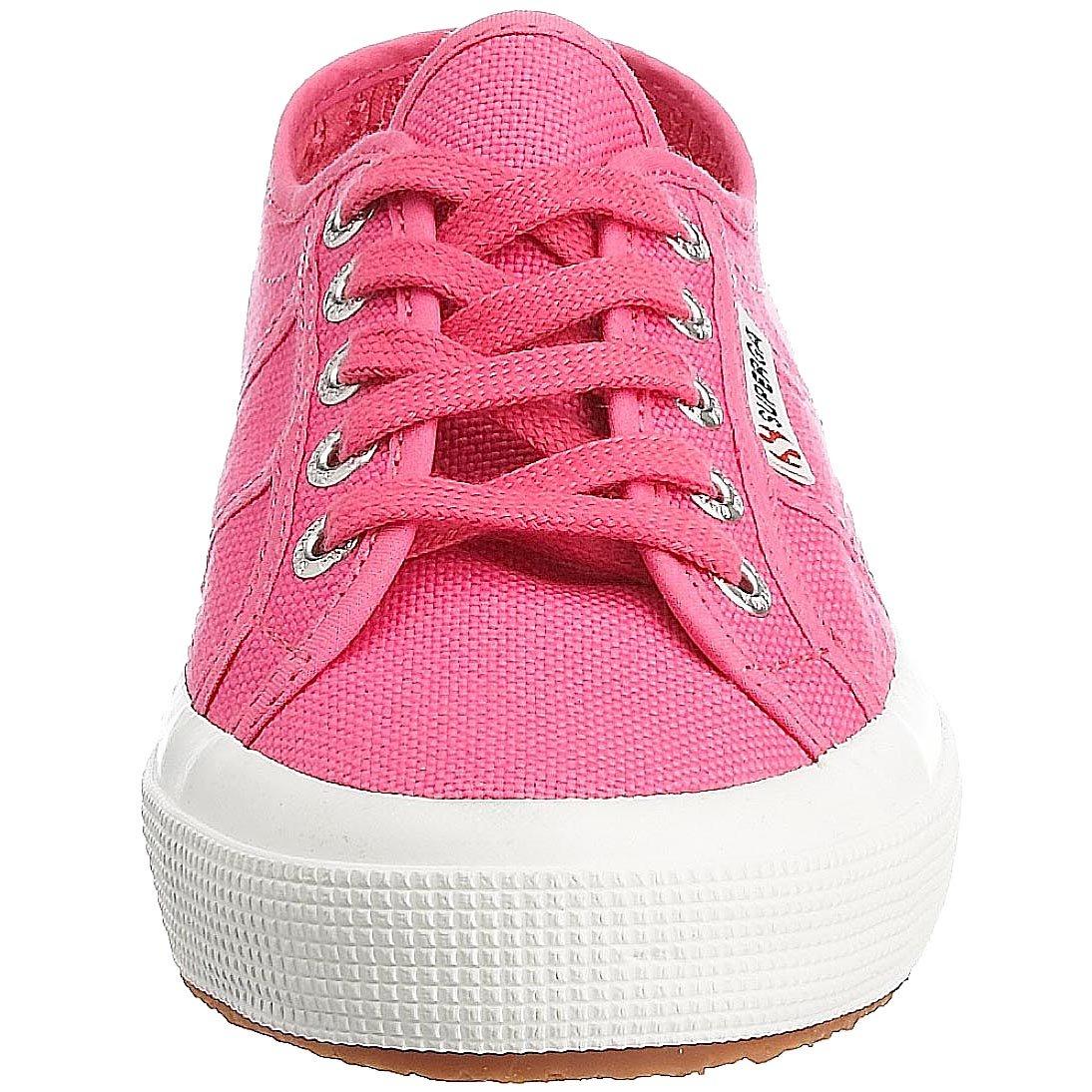 Superga 2750 Cotu Classic Classic Cotu s000010, Damen Sneaker Pink (Fuchsia) 8d5856