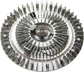 New Fan Clutch 10038 fits Dodge Ram 1500 Pickup 2500 3500 2002-2008