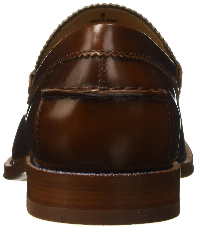 Tods Hombre Xxm0ro00640brxs003 Mocasines marrón Size: 44.5 EU: Amazon.es: Zapatos y complementos