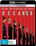 Ocean's 8 BD 4K UHD eSR
