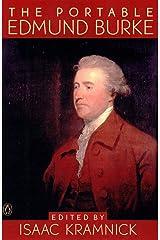 The Portable Edmund Burke (Portable Library) Paperback