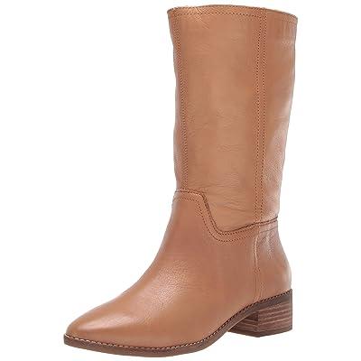 Lucky Brand Women's Lk-laerys Mid Calf Boot | Mid-Calf
