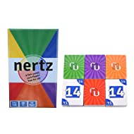 Nertz Cards - 6 decks of cards