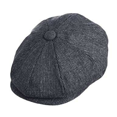 Amazon.com  Jaxon Union Newsboy Cap  Clothing f6d023def39