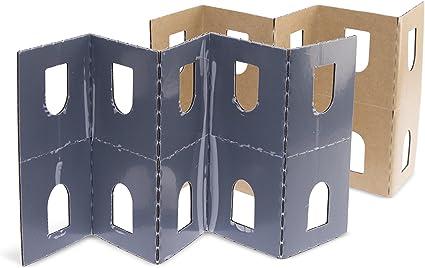Rubi 4928 Kit Brocas EASYGRES Ø, Plateado, diámetro de 8 mm: Amazon.es: Bricolaje y herramientas