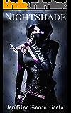 Nightshade (The Assassin Princess Book 1)