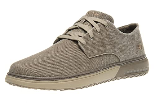 cde4ea683396 Skechers Folten Brisor Shoes 13 D(M) US Taupe  Amazon.com.au  Fashion